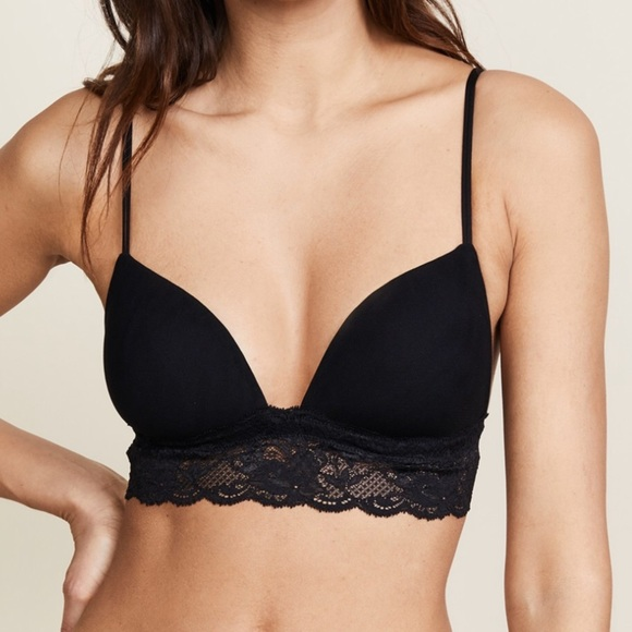 4d012492944d6 Cosabella Other - Cosabella Never Say Never Soft Padded Bra